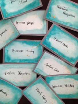 Seating Cards 2
