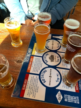 Granville Brewery