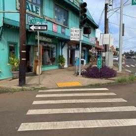 Old Town Kapaa