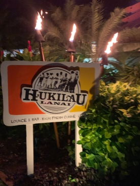 Hukilau Restaurant
