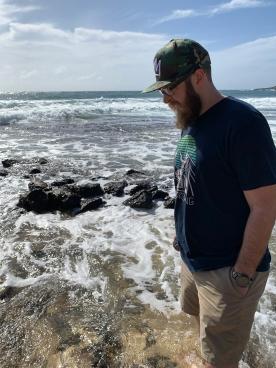 Shipwreck Beach 2