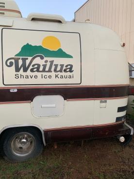 Wailua Shaved Ice