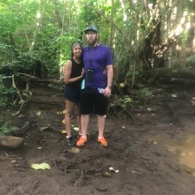 Wailua River Falls