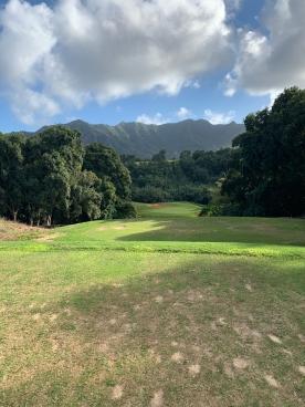 Puakea Golf Course 2