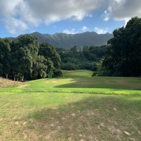 Puakea Golf Course 2