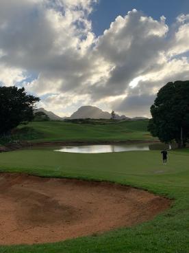Puakea Golf Course 3