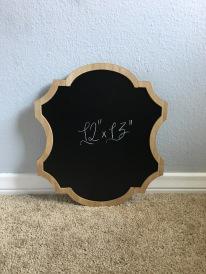 framed - flair